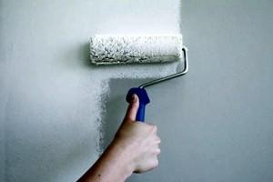 Sous-couche pour peindre ses murs